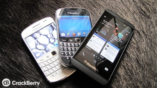 How to Activate the Data Plan on a BlackBerry