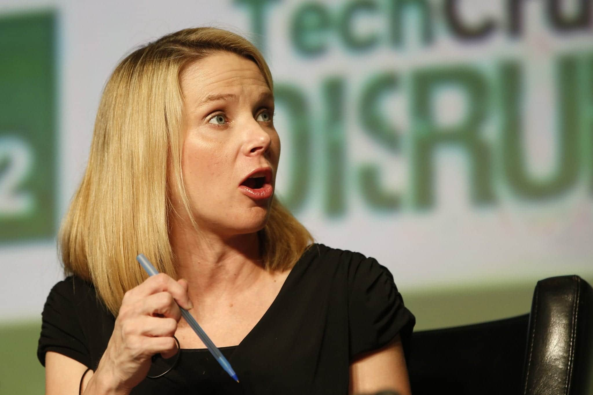 Yahoo could lose a deal