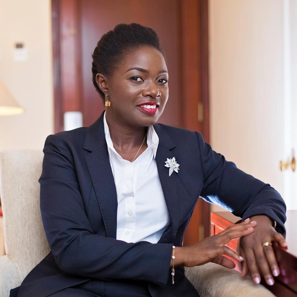 Lucy Quist Resigns