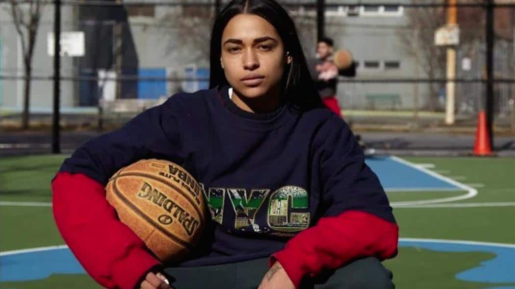 Princess Nokia Is Really Out Here As The Multidimensional Queen of NYC