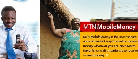 How to Send Money using MTN Mobile Money in Ghana 1
