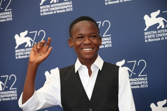 Ghanaian Hollywood Star, Abraham Attah, lands new role in 'The Modern Ocean' after 'Beasts of No Nation' Debut