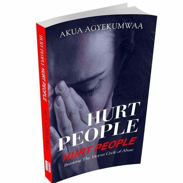 Hurt People Hurt People book