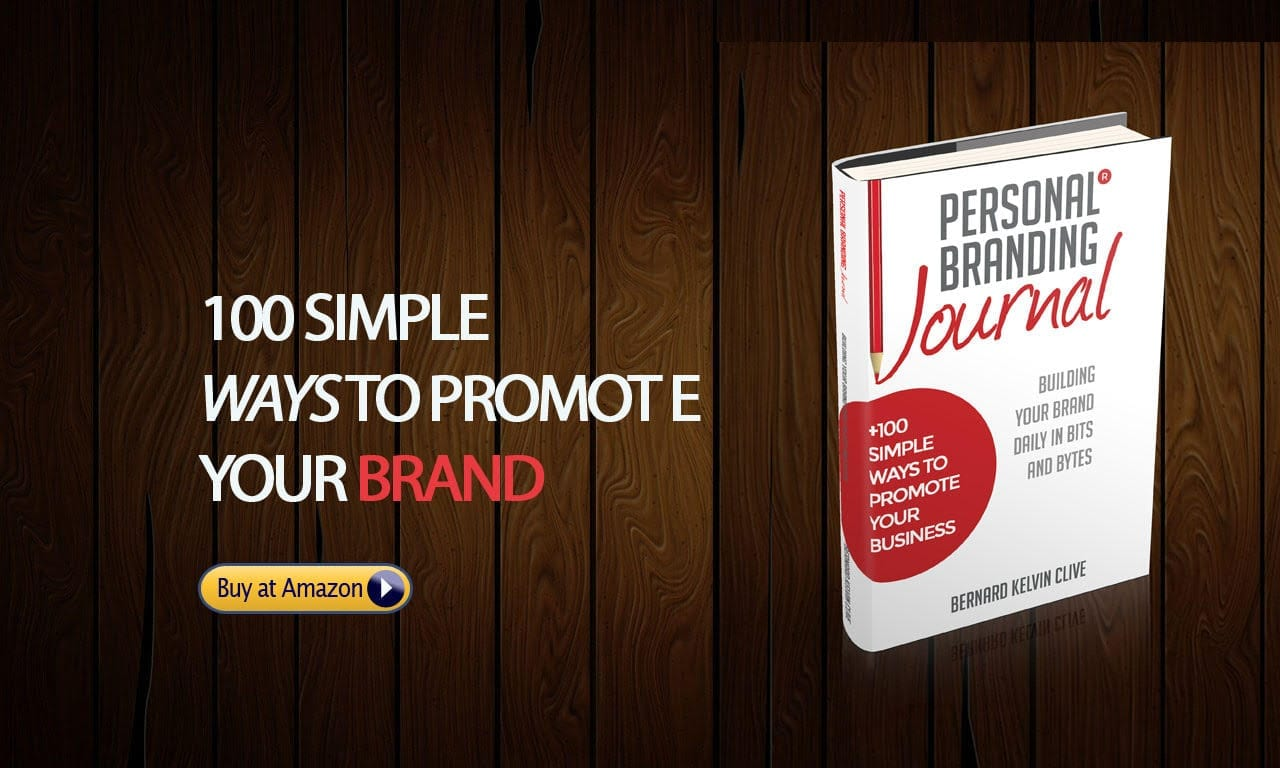 100 simple ways to promote your brand