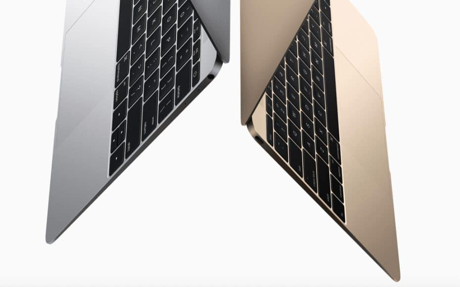 Apple is replacing MacBook charging cables