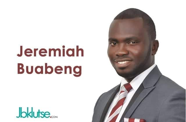 Jeremiah Buabeng to speak at TEDxAccra 2016