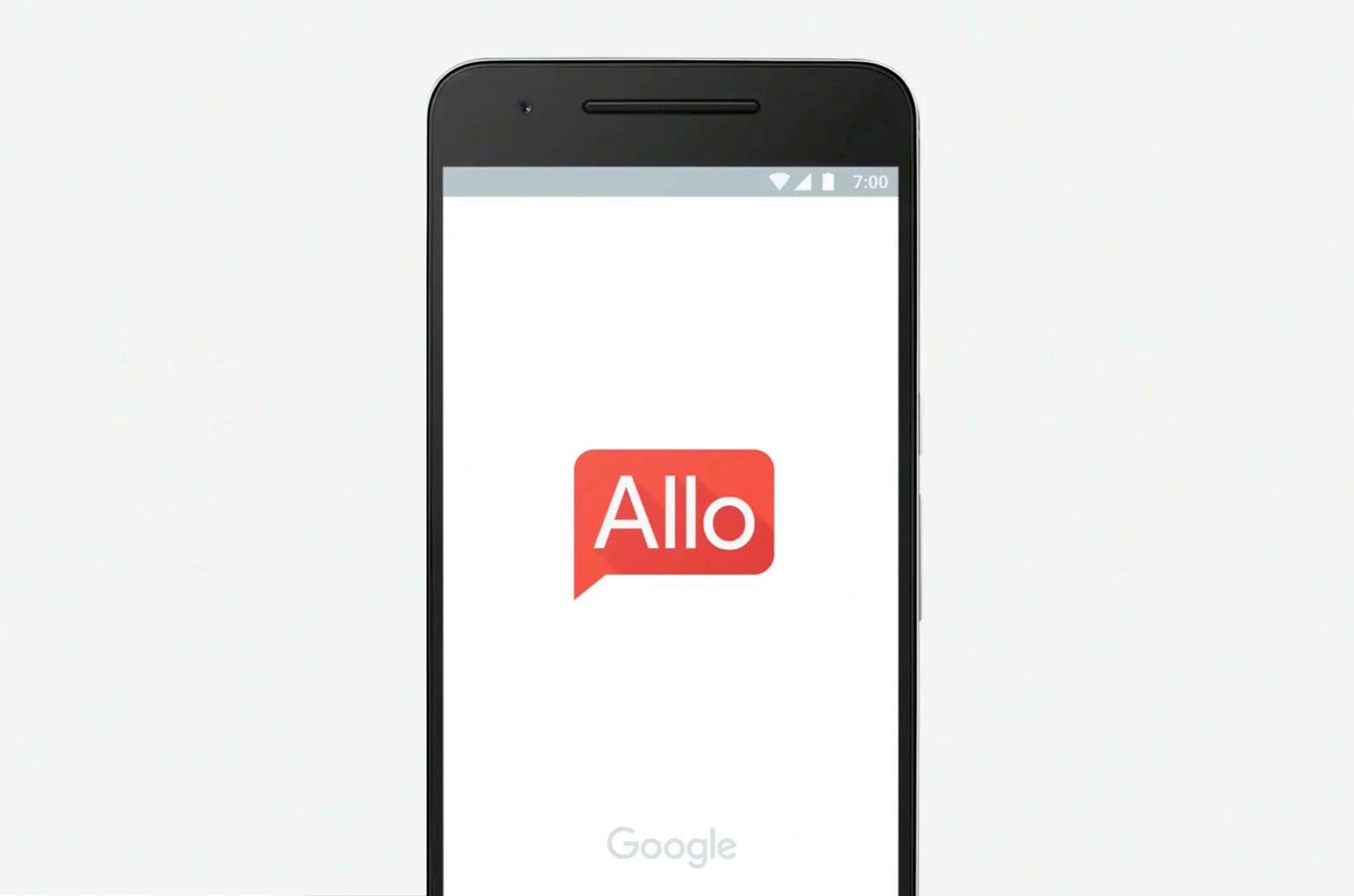 Allo is a messaging app with Google built right in