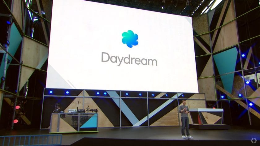 Current Android handsets unlikely to be deemed Daydream VR ready