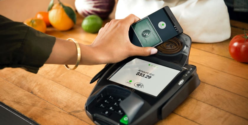 Android Pay reportedly gaining the ability to show you where it works