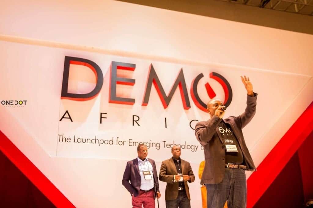 30 startups will launch at DEMO Africa 2016