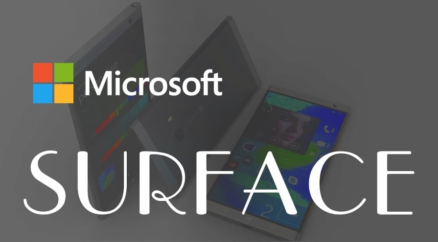 """Is Microsoft Killing Lumia In Favour Of New """"Surface"""" Phone?"""