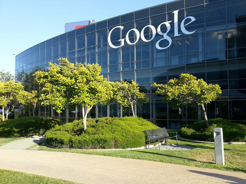 Happy Birthday Google: Let's Look At Some Fun Facts About The Company That You Don't Know