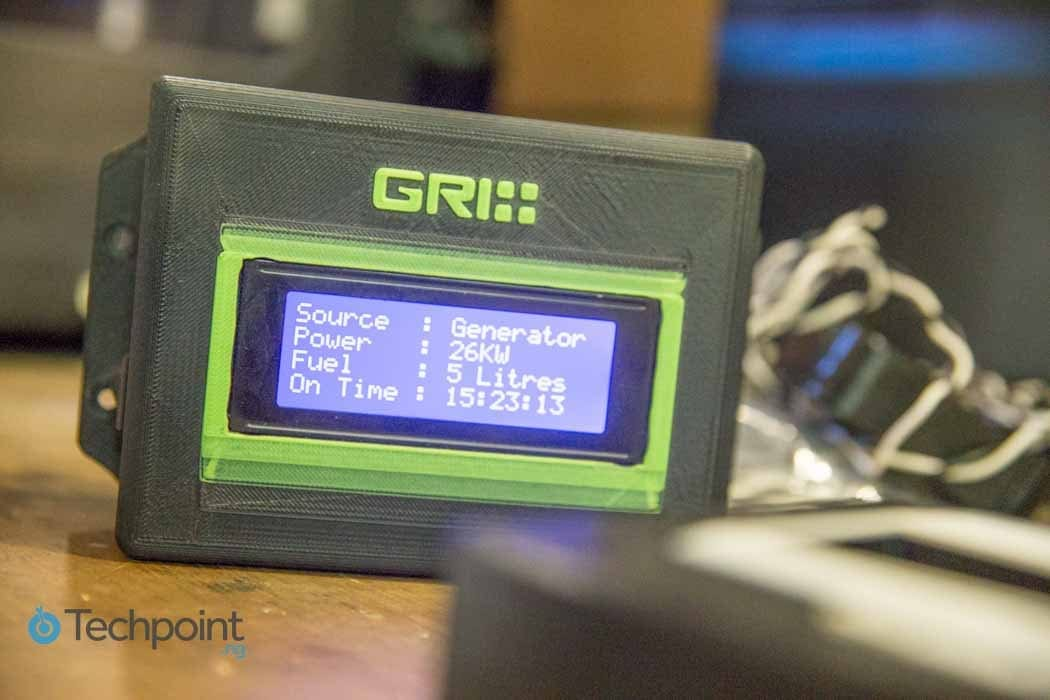 Grit Systems' Smart Meter Shows Grid Power Supply Has Improved In Some Parts Of Lagos