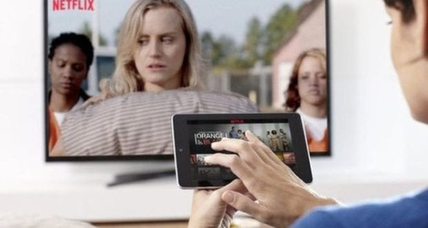 Netflix Increases In Subscribers… The Figures Will Shock You