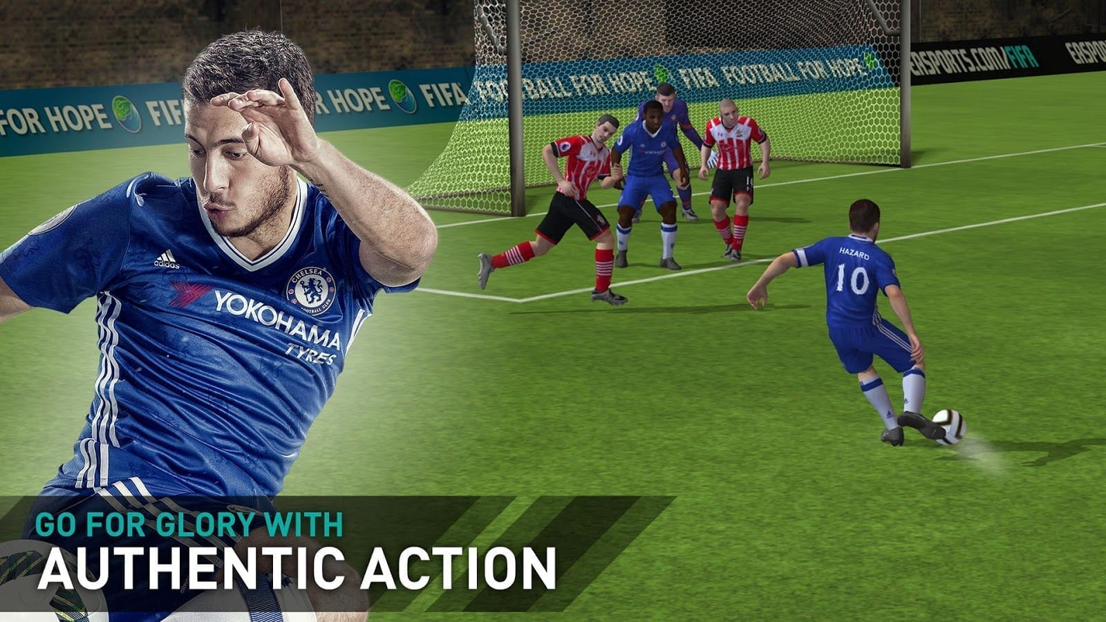 All New FIFA Mobile Finally Hits The PlayStore