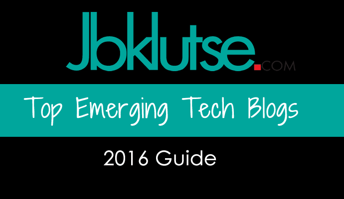 top emerging tech blogs ghana