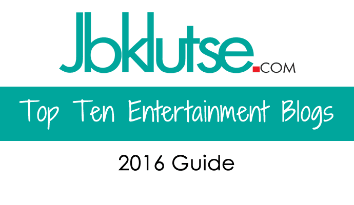 top entertainment blogs ghana