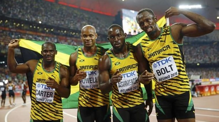 Usain Bolt lose olympic medals
