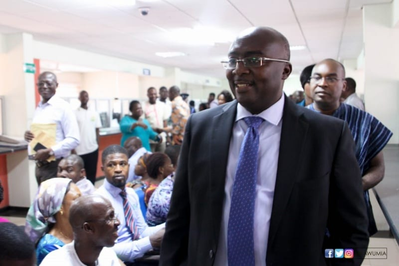 Your Business Will Soon Be Registered In 24hours – Registrar General