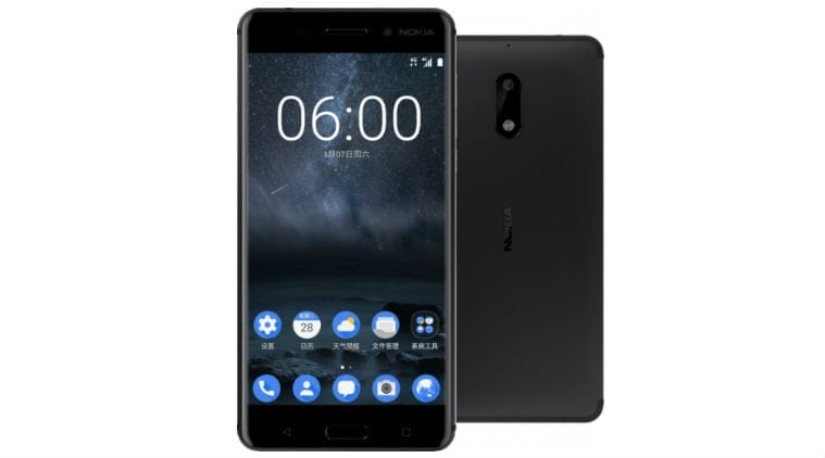 The New Nokia 6 Was A Sell Out In China In Just Under One Minute