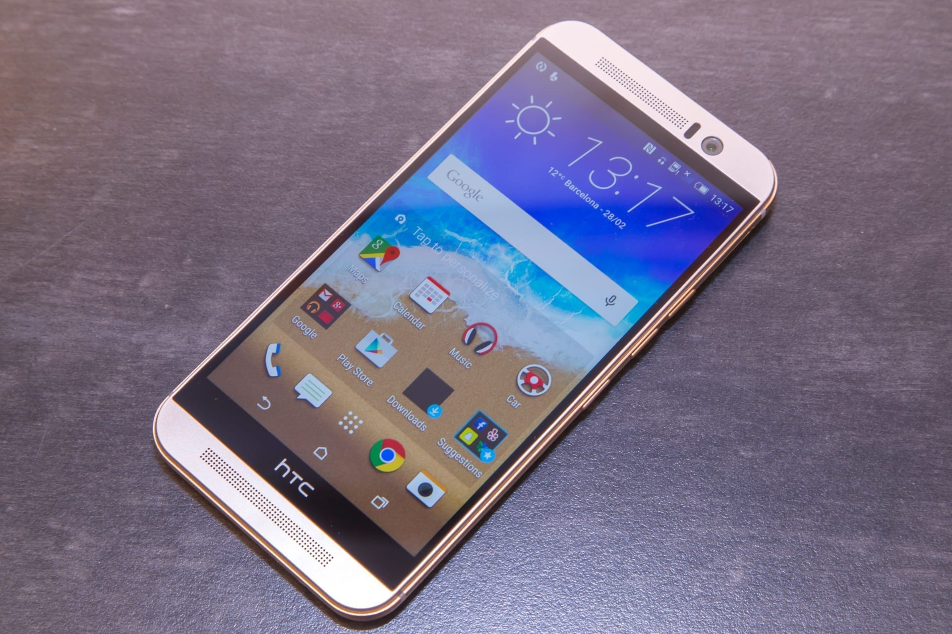 Discover The World Of The HTC One Smartphone; Features, Specs ET AL