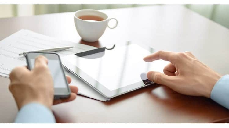 5 Apps That Increase Productivity