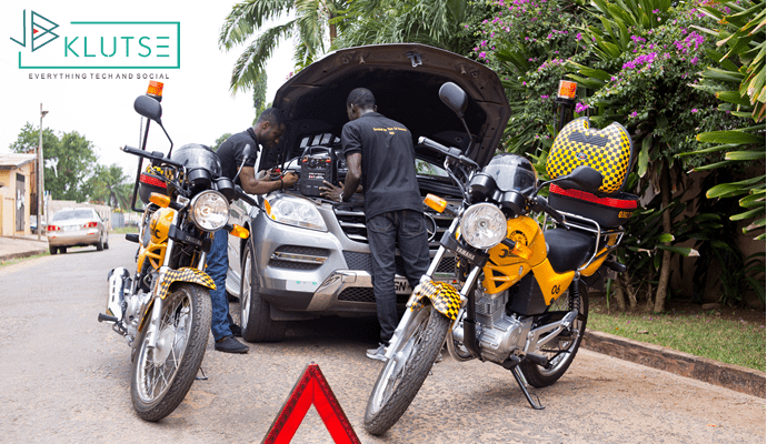 Get your vehicle back on the road in no time with First Call