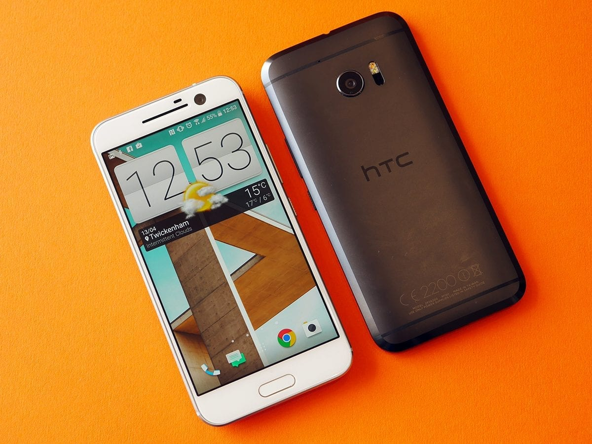 HTC 10 Is The Most Searched For Device Of 2016 In Ghana And This Is Why