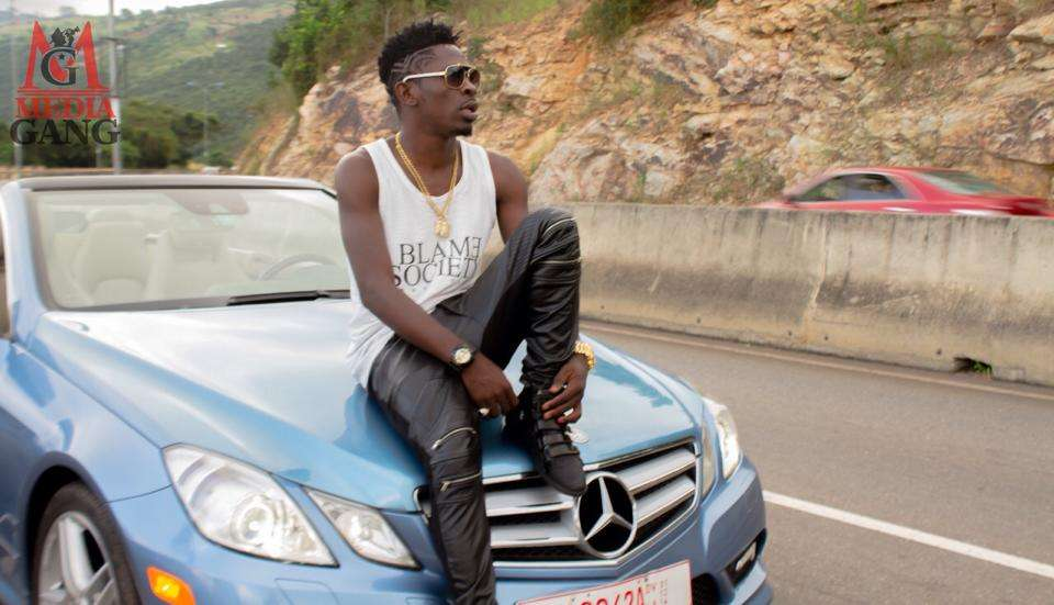 Shatta Wale Confirms That His Management Charges Huge Sums For Features But Are Willing To Consider If …