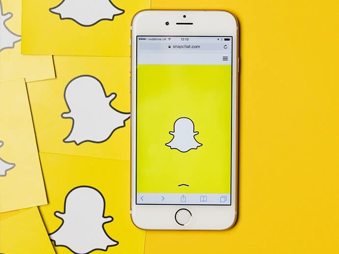 Snapchat Should Be Integral To Your Event Management Strategy- NBC Leads the Way