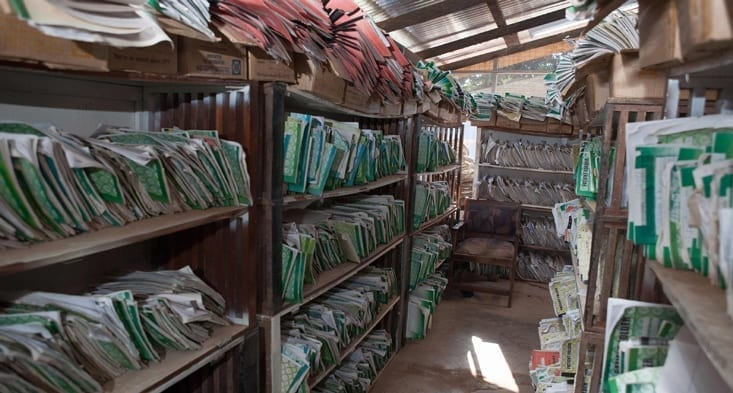 All You Should Know About The Ghana Electronic Medical Records System