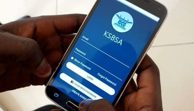 KSBSA App: Four KNUST Students Create App The Solve Real Problems On Campus