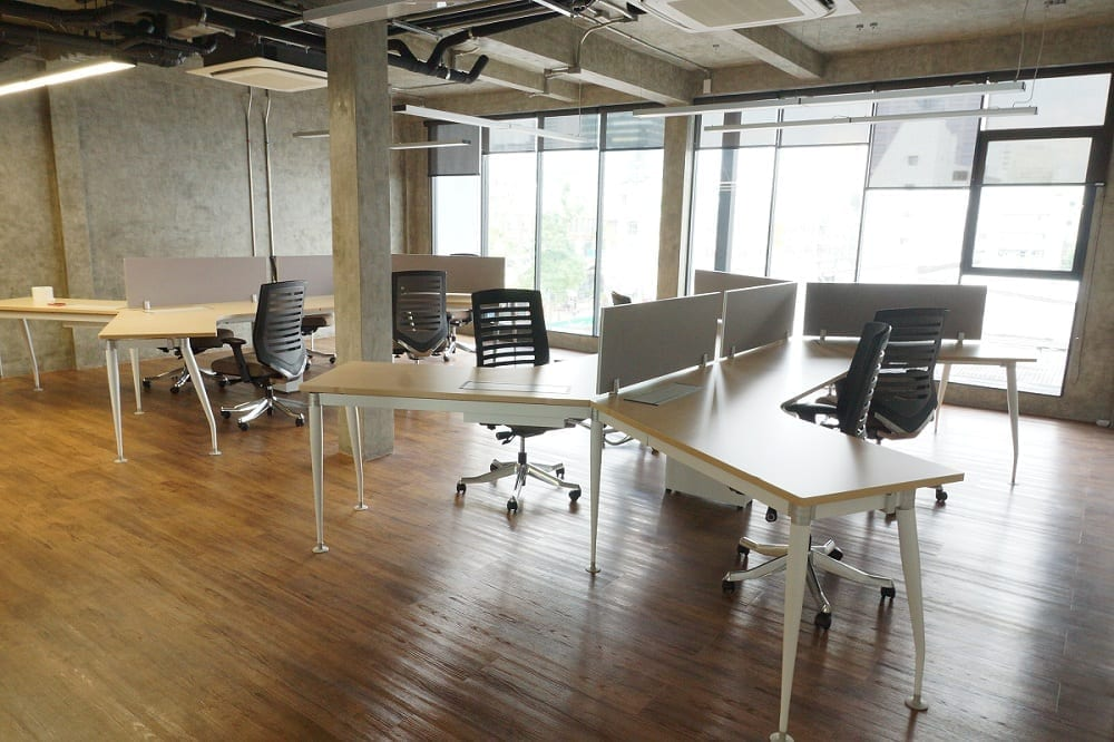 Discover The Top 5 Coworking Spaces In Accra For Start-ups