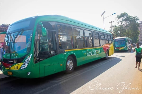 Aayalolo Bus E-Card Shortage