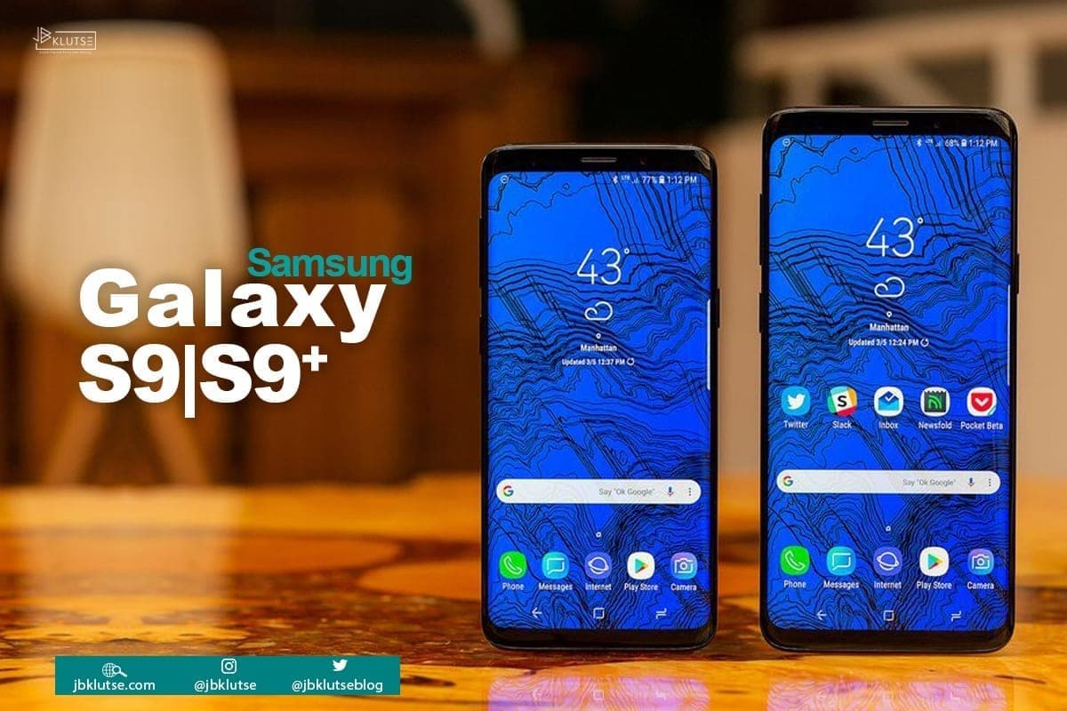 Galazy s9 s9+