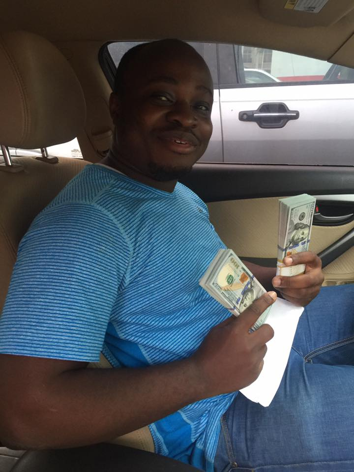 Ghana's Richest Blogger Shares His Secret Of Money Making