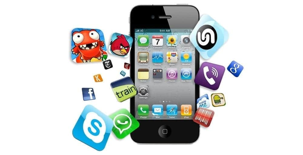 Top 8 Smartphone Apps For Business People