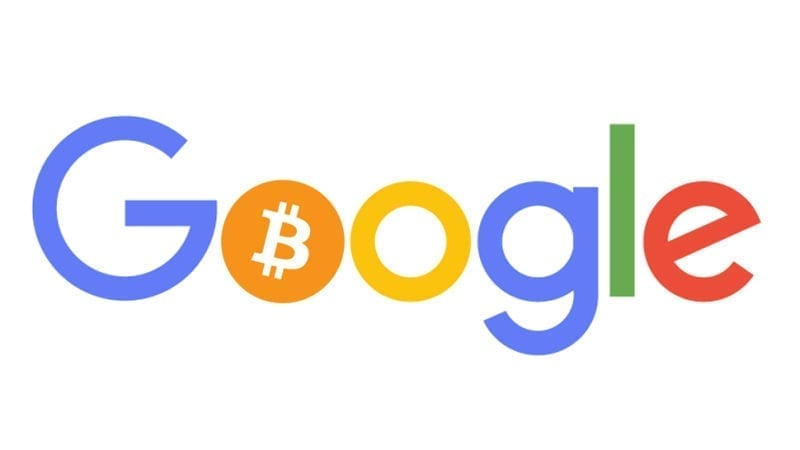 google bans bitcoin