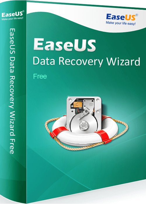 Data recover software Ease Us