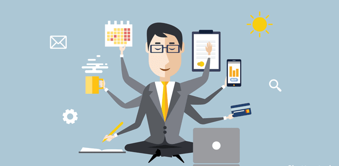 productivity apps like wakie for business productivity enhance productivity, time management apps
