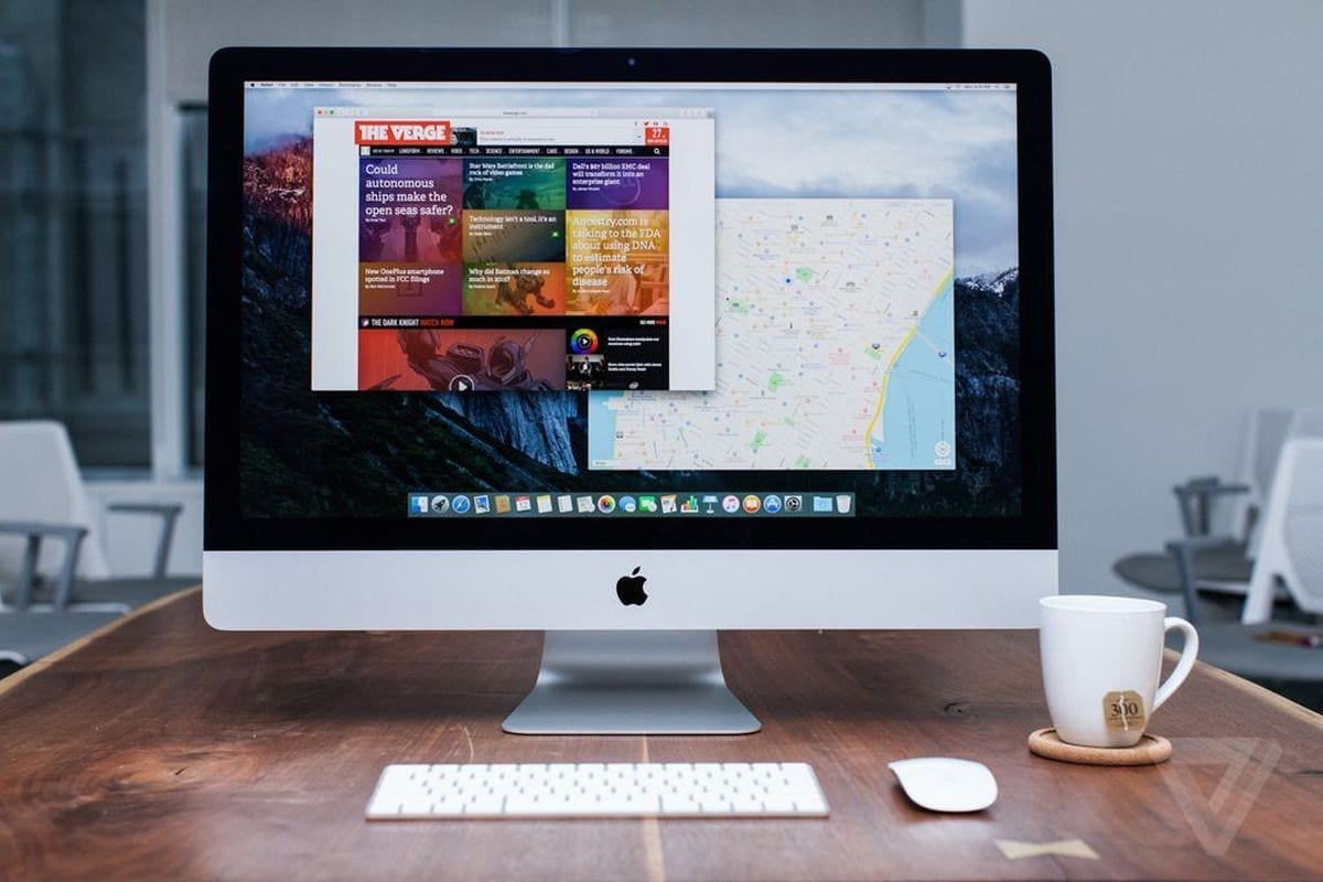 How to speed up your Mac performance