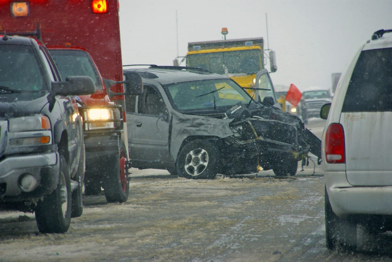 5 Tips to overcoming a car accident in Orange County