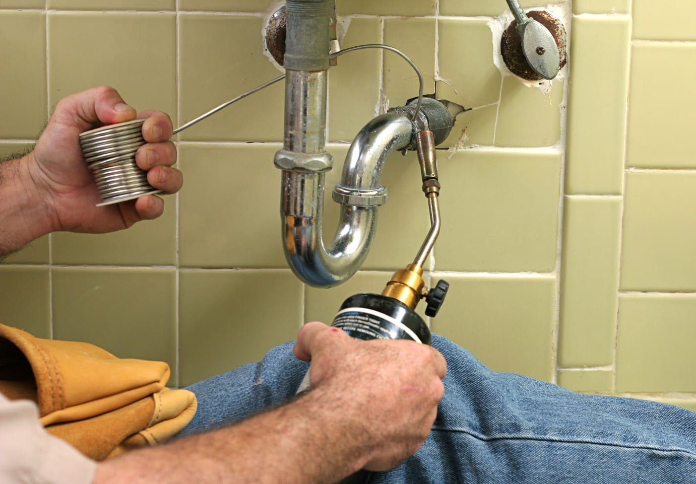 5 Common plumbing problems people typically ignore