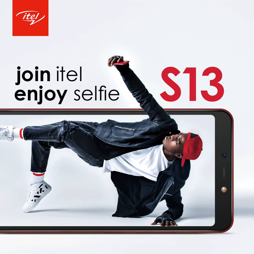 itel s13 and s33