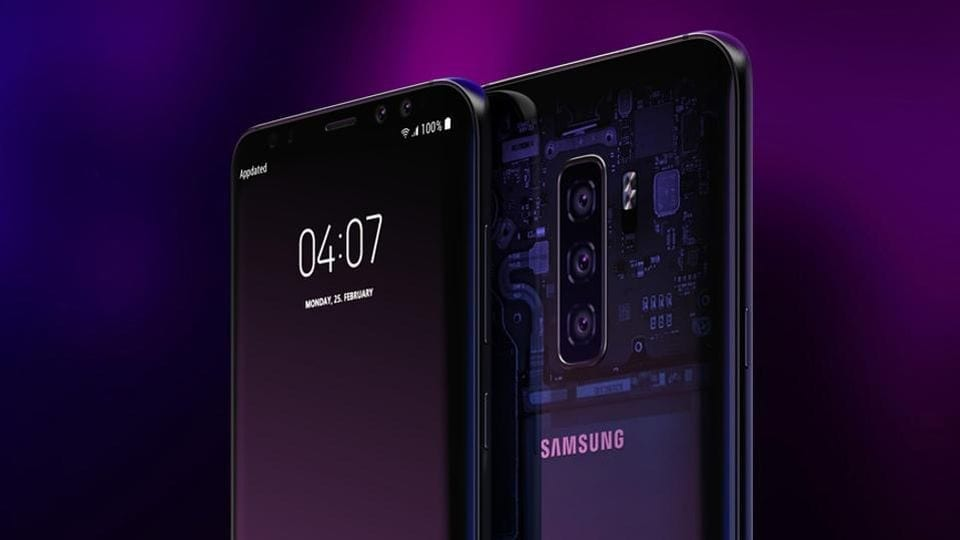 Rumours of Samsung Galaxy S10 surfaces on the internet with some amazing specs. Could it be a 5G device?