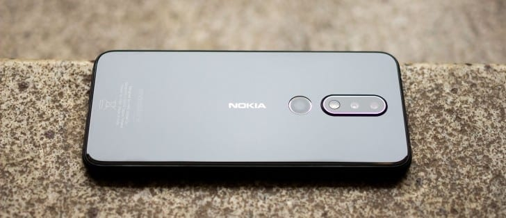 Nokia 6.1 Plus available in Ghana