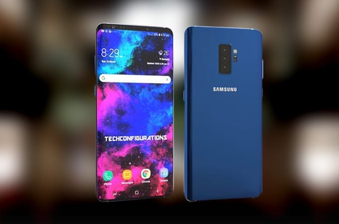 Rumours of Samsung Galaxy S10 surfaces on the internet with some amazing specs. Could it be a 5G device