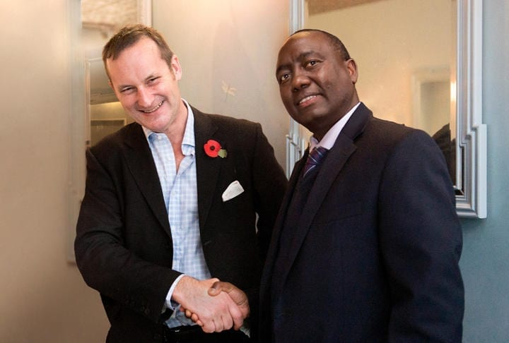 4G Capital partners with The Seed Funds to launch NXTGEN platform for improved services, ghana tech news
