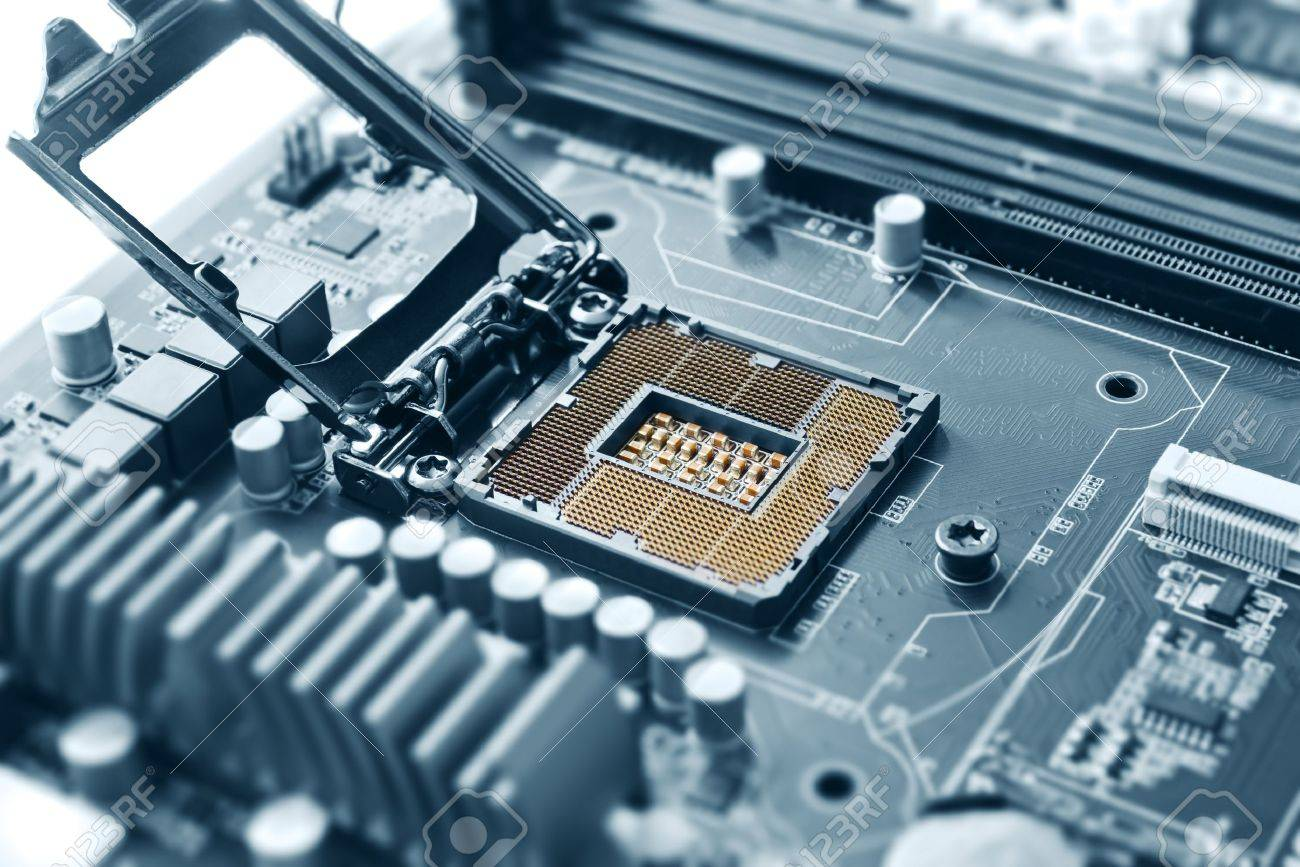 Choosing a Gaming CPU