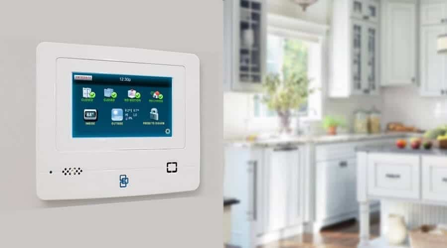 4 tips to installing a security system at home